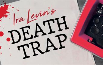 Death Trap, Little Theatre, Torquay, Devon