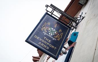 Devonport Arms, Paignton, Devon