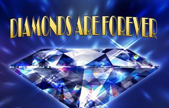 Diamonds are Forever, Palace Theatre, Paignton, Devon