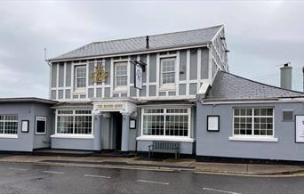 The Divers Arms, Babbacombe, Torquay