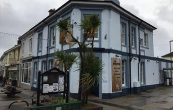 Dolphin Inn, Torquay, Devon