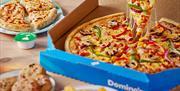 Dominos Pizza, Torquay