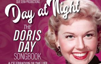 Day and Night - The Doris Day Songbook, Palace Theatre, Paignton, Devon