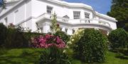 Exterior, Vomero Holiday Apartments, Torquay, Devon