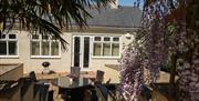 Exterior, Elberry House, 38 Broadsands Road, Paignton, Devon