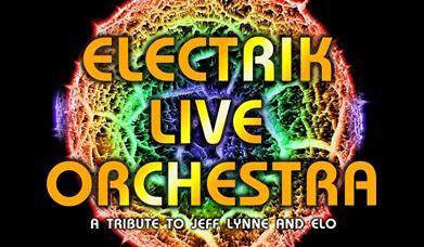 Electrik Live Orchestra, Babbacombe Theatre, Torquay, Devon