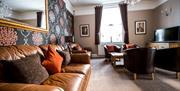 Lounge, The Elmdene, Torquay, Devon
