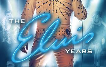 The Elvis Years - The Story of Elvis, Palace Theatre, Paignton, Devon