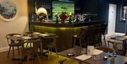 Elephant Restaurant - Torquay, Devon