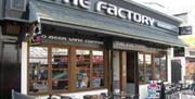 The Factory Paignton, Devon