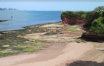 Fairy Cove, Paignton, Devon