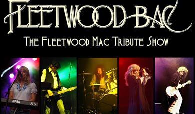 Fleetwood Bac, Babbacombe Theatre, Torquay, Devon