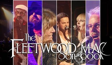 The Fleetwood Mac Songbook, Brixham Theatre, Brixham, Devon