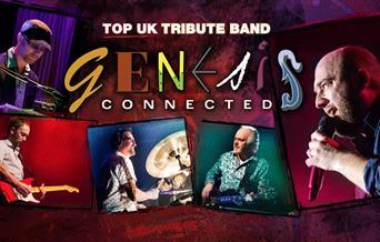 Genesis Connected, Palace Theatre, Paignton, Devon