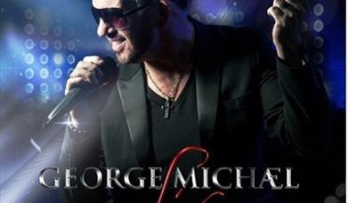 George Michael Live The Tribute, Babbacombe Theatre, Torquay, Devon