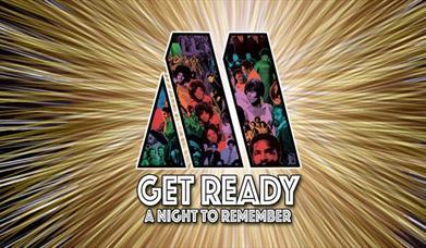 Get Ready - Soul and Motown Party, Palace Theatre, Paignton, Devon