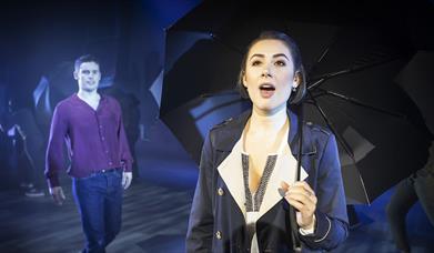 Ghost - The Musical, Princess Theatre, Torquay, Devon