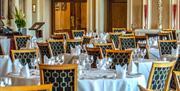 Grand Hotel restaurant 1881, Torquay, Devon