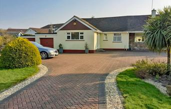 Exterior, Green View, Bascombe Close, Churston, Nr Brixham, Devon