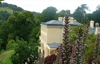 Greenway House, Nr Brixham, Devon
