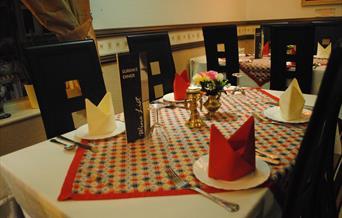 Gurkha's Diner Paignton, Devon