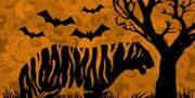 It's Spooky Season at Paignton Zoo, Paignton, Devon