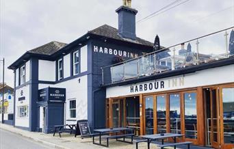 Harbour Inn, Paignton, Devon