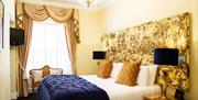 Bedroom at Haytor Hotel, Torquay, Devon