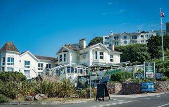 Heritage Hotel, Torquay, Devon