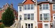 Exterior, Apartment 3, High Gables, 44 Youngs Park Road, Paignton, Devon