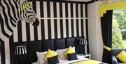 The 25 Boutique B&B, Boutique Bedrooms, Torquay, Devon