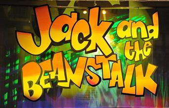 Jack and the Beanstalk, Palace Theatre, Paignton, Devon