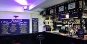 Jackz Bar, Brixham, Devon