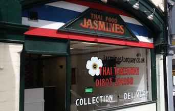 Jasmine's Thai Torquay, Devon