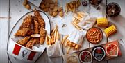 KFC Paignton, Devon