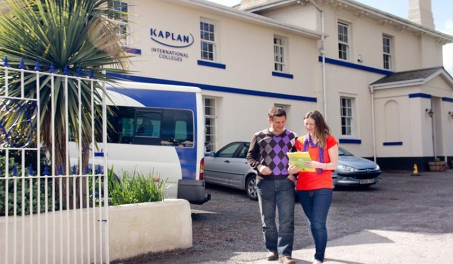 Kaplan International College, Torquay, Devon