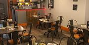 Labrows Bistro Bar, Torquay, Devon
