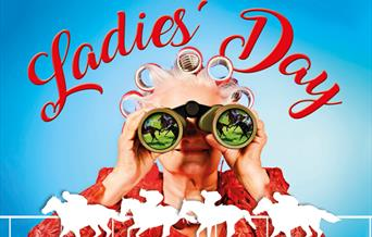 Ladies' Day, Little Theatre, Torquay, Devon