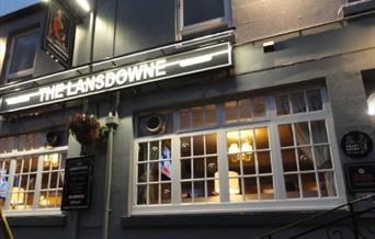 Lansdowne Inn, Torquay, Devon