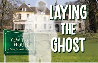 Laying the Ghost, Little Theatre, Torquay, Devon