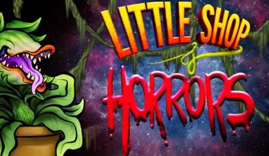 BOADS present 'Little Shop of Horrors', Brixham Theatre, Devon