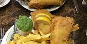 The London Fryer Paignton, Devon