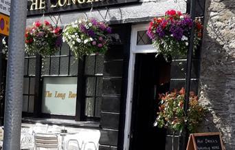 Long Bar, Brixham, Devon