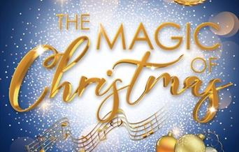 The Magic of Christmas., Palace Theatre, Paignton, Devon