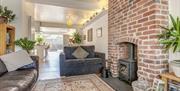 Lounge, Mariners Reach, 25 Heath Park, Brixham