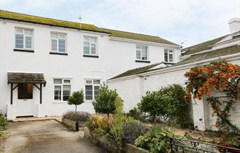 Exterior, Martingale, Grafton Road, Torquay, Devon