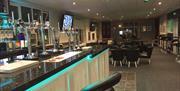 The Match Room Sports and Social Club, Paignton, Devon