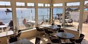 Meadfoot Beach Cafe Torquay, Devon
