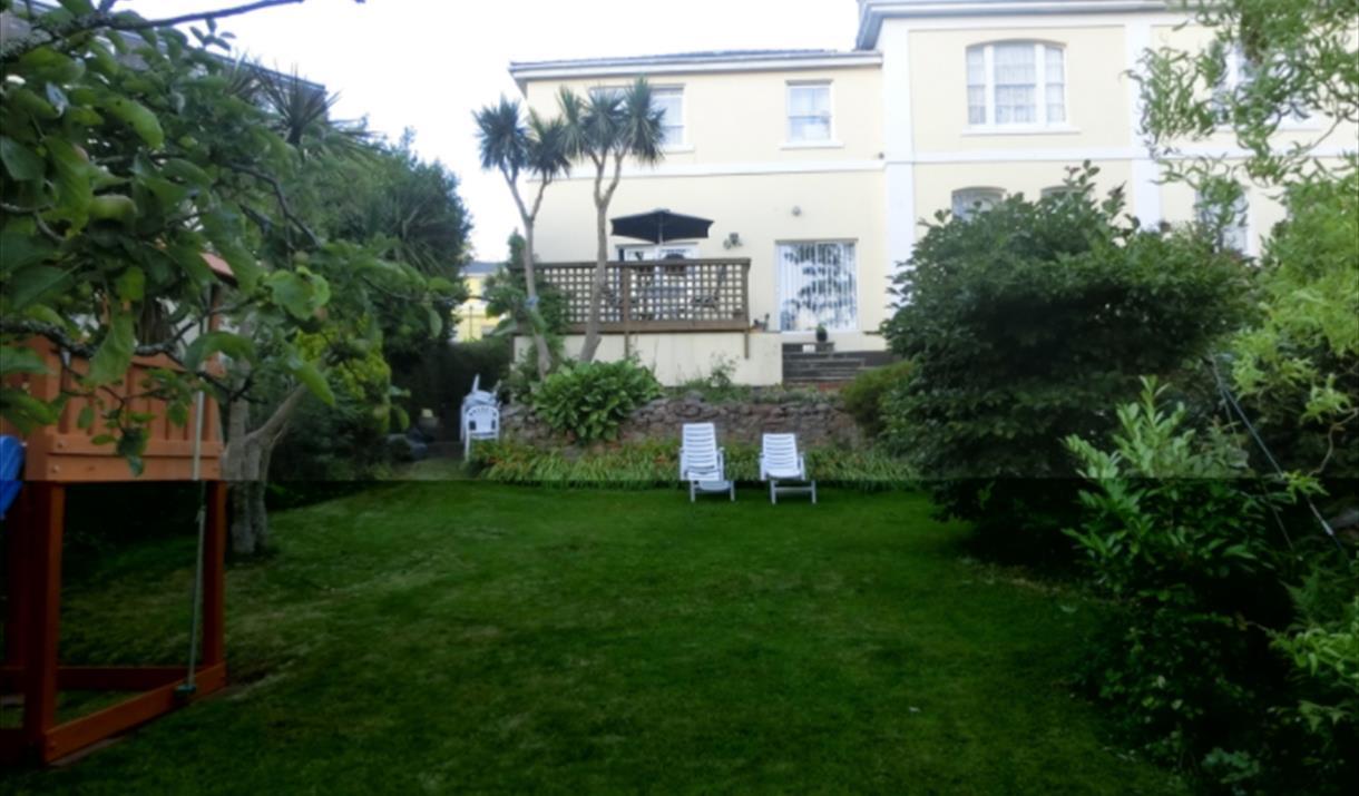 Exterior, Meadowside Holiday Flats, Torquay, Devon