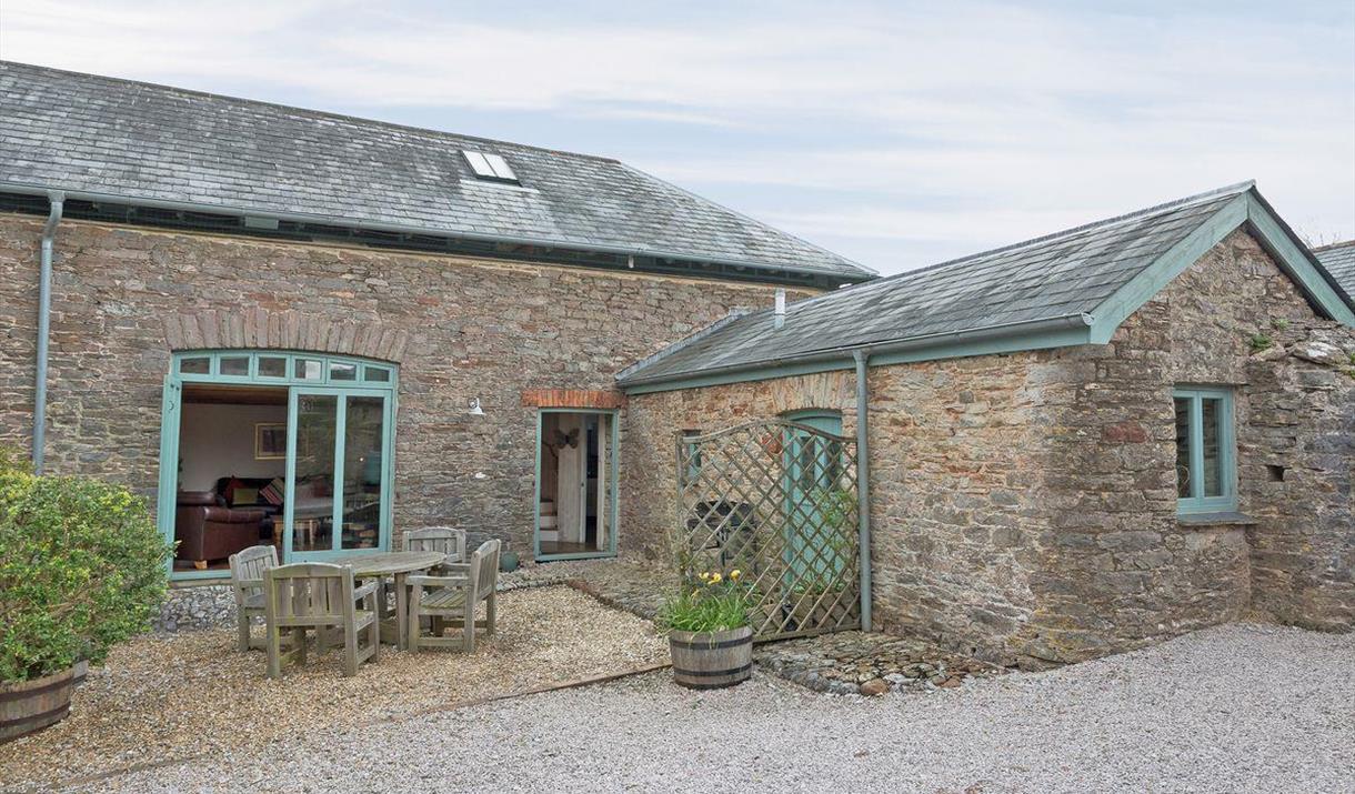Exterior, Mulberry Cottage Brixham, Devon